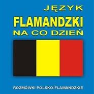 okładka Język flamandzki na co dzień, Audiobook |