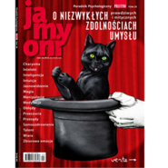 okładka Ja My Oni. Poradnik Psychologiczny Polityki, Audiobook   autor zbiorowy