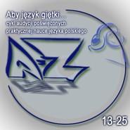 okładka Aby język giętki... cz. 2, Audiobook | Turek Krystyna