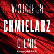 okładka Cienie, Audiobook   Wojciech Chmielarz