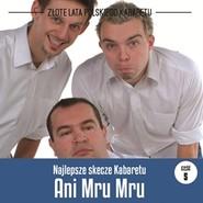 okładka Najlepsze skecze Kabaretu Ani Mru-Mru cz.5, Audiobook | Mru-Mru Ani