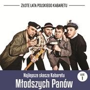 okładka Najlepsze skecze Kabaretu Młodych Panów cz.1, Audiobook | Młodych Panów Kabaret