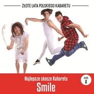 okładka Najlepsze skecze Kabaretu Smile cz.2, Audiobook | Smile Kabaret
