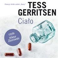 okładka Ciało, Audiobook   Tess Gerritsen
