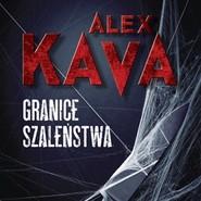 okładka Granice Szaleństwa, Audiobook | Alex Kava