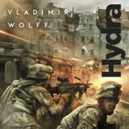 okładka Hydra, Audiobook | Vladimir Wolff