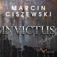 okładka Invictus, Audiobook | Marcin Ciszewski