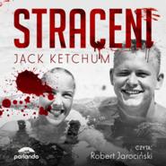 okładka Straceni, Audiobook | Ketchum Jack