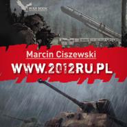 okładka www.ru2012.pl, Audiobook | Marcin Ciszewski