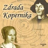 okładka Zdrada Kopernika, Audiobook | Artur Górski