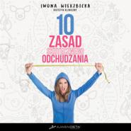okładka 10 zasad skutecznego odchudzania, Audiobook | Iwona Wierzbicka