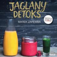 okładka Jaglany detoks, Audiobook | Marek Zaremba