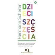 okładka Dzieci szczęścia, Audiobook | Hermann  Scherer