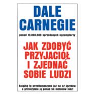 okładka Jak zdobyć przyjaciół i zjednać sobie ludzi, Audiobook | Dale Carnegie