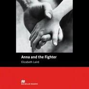 okładka Anna and the Fighter, Audiobook | Laird Elizabeth