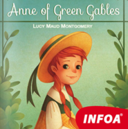 okładka Anne of Green Gables, Audiobook | Lucy Maud Montgomery