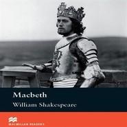 okładka Macbeth, Audiobook | William Shakespeare