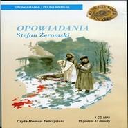 okładka Żeromski Opowiadania, Audiobook | Stefan Żeromski
