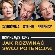 okładka Inspirujący kurs: Jak rozwinąć swój potencjał, Audiobook |