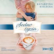 okładka Sedno życia, Audiobook | Katarzyna Kielecka