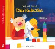 okładka Pan Kuleczka. Skarby, Audiobook | Wojciech Widłak