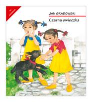 okładka Czarna owieczka, Audiobook   Jan Grabowski