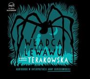 okładka Władca Lewawu - audiobook, Audiobook | Dorota Terakowska