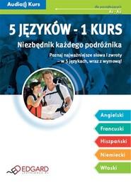 okładka Niezbędnik każdego podróżnika, Audiobook | autor zbiorowy