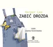 okładka Zabić drozda, Audiobook | Harper Lee