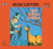 okładka Cyrk doktora Dolittle'a, Audiobook | Hugh Lofting