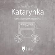 okładka Katarynka, Audiobook | Bolesław Prus