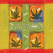 okładka Cztery umowy, Audiobook | Don Miguel Ruiz