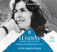 okładka Wanda, Audiobook | Anna Kamińska