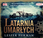 okładka Latarnia umarłych, Audiobook | Leszek Herman