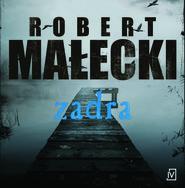 okładka Zadra, Audiobook | Robert Małecki