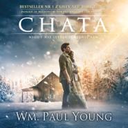 okładka Chata, Audiobook | P. Young William