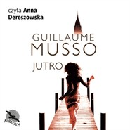 okładka Jutro, Audiobook | Guillaume Musso