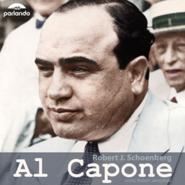okładka Al Capone, Audiobook | J. Schoenberg Robert