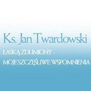 okładka Łaską zdumiony: moje szczęśliwe wspomnienia, Audiobook | Jan Twardowski
