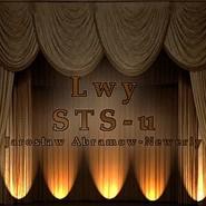 okładka Lwy STS-u, Audiobook | Abramow-Newerly Jarosław