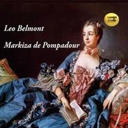 okładka Markiza de Pompadour, Audiobook | Leo Belmont