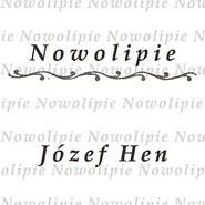 okładka Nowolipie, Audiobook | Józef Hen