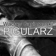 okładka Pigularz, Audiobook | Wacław Gąsiorowski