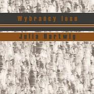 okładka Wybrańcy losu, Audiobook   Julia Hartwig