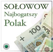 okładka Najbogatszy Polak, Audiobook | Rajewski Maciej