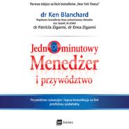 okładka Jednominutowy Menedżer i przywództwo, Audiobook | Ken Blanchard