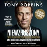 okładka Niewzruszony, Audiobook | Anthony Robbins