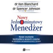 okładka Nowy Jednominutowy Menedżer, Audiobook | Ken Blanchard