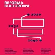 okładka Raport Krajowej Izby Gospodarczej. Reforma kulturowa 2020, 2030, 2040, Audiobook | Żakowski Jacek