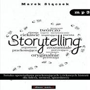 okładka Storytelling, Audiobook | Marek Stączek